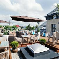 Velvet Hotel & Restaurant, hotel in Suwałki