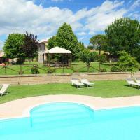 Locazione Turistica Stucchio, hotel en Trevinano