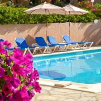 Apartment Cabannaccia-2, hôtel à Serriera