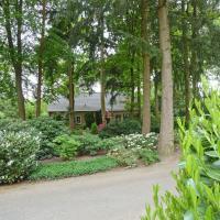 Holiday Home Bosrijk Ruighenrode-3