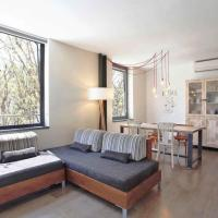 Apartment Vila Olimpica-Pamplona
