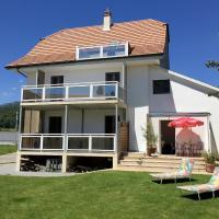 Apartment Marc's Ferienstudio, hotel in Niederbipp