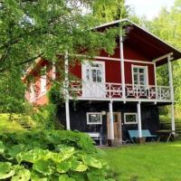Holiday Home Siperia, hotelli kohteessa Rannanmäki
