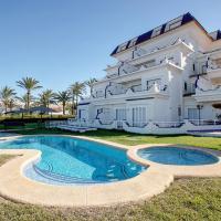 Apartment Medina Molins-1