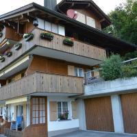 Apartment Eichhorn, hotel in Zweisimmen