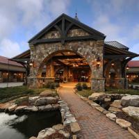 Lanier Islands Legacy Lodge, hotel in Buford