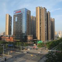 Wuhan Wellton Yiju Hotel