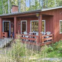 Holiday Home 2234, hotel in Savonranta