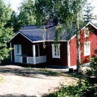 Holiday Home Anna tuisku