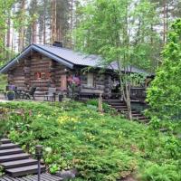 Holiday Home Rantakoto, hotel in Venesjärvi