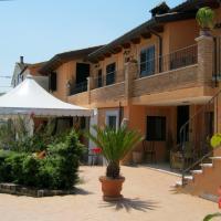 Agriturismo Le Vigne, hotel en Fermo