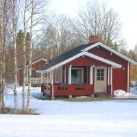 Holiday Home Hilla, hotel in Jokijärvi