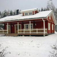 Holiday Home Niittyleinikki