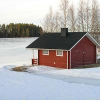 Holiday Home Kallela, hotel in Jokijärvi