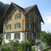Apartment Villa Alpenblick Wolfenschiessen