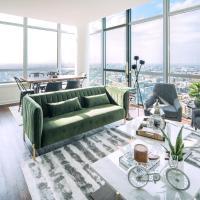 Skyline Luxury Apartments by C9