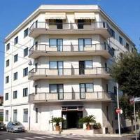 Hotel Astoria, hotel ad Alberobello