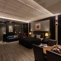 Leesing Motel, hotel in Kaohsiung