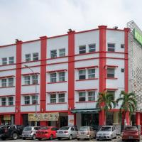 OYO 981 Ant Cave Hotel, hotel in Cheras