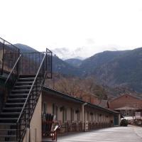 Eagle Motel, hotel in Manitou Springs
