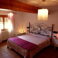 Las mil y una noches, hotel in Tramacastilla