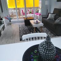 Apartamento espectacular, hotel in Guardamar del Segura
