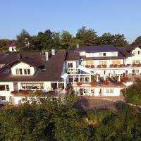 Pension Bergterrasse, Hotel in Annweiler am Trifels