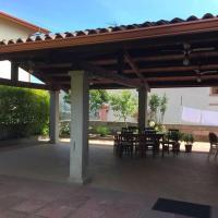 HOTEL SA FUNTANA, hotel a Ortueri