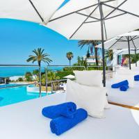 El Oceano Beach Hotel, hotel in La Cala de Mijas