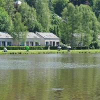 Libellule Style Vielsalm, hotel in Vielsalm