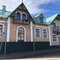 Residence Perseus Båstad