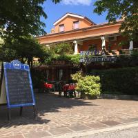 Hotel Al Pescatore, hotell i Duino