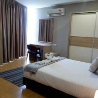 Bangi Perdana Hotel, hotel di Bangi