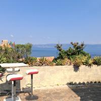 Studio climatisé île naturiste du Levant