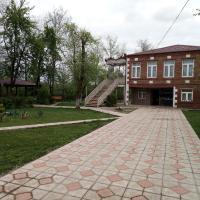 Guest House Danelia, hotel in Martvili