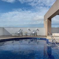 ibis Styles Ribeirao Preto Maurilio Biagi, hotel em Ribeirão Preto