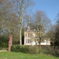 Château de Launay