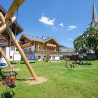 Feriengut Ottacherhof, hotel in Hollersbach im Pinzgau