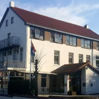 Zorn Hotel Duinlust, מלון בנורדווייק אן זיי