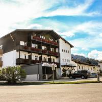 Hotel Alpenland, Hotel in Wattens