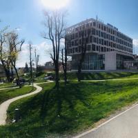 Hotel Kras, hotel in Postojna