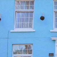 The Blue House, Mumbles