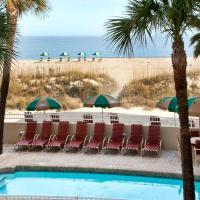 DeSoto Beach Hotel, hotel in Tybee Island