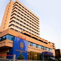 Grand Hotel, hotel din Târgu Mureş
