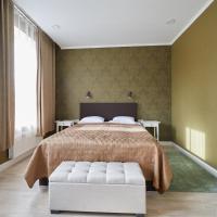 Rohuaia Apartments