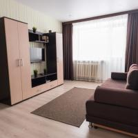 Apartment on Krasnoarmeyskaya 44