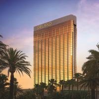 Delano Las Vegas at Mandalay Bay, hotel near McCarran International Airport - LAS, Las Vegas