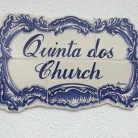 Quinta dos Church