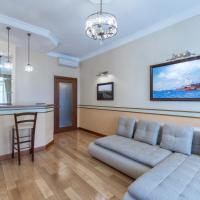 Dream House Arbat