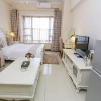 Xi Er Man Apartment Pazhou Exhibition